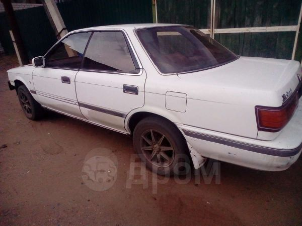 Toyota Camry Prominent, 1990 год, 85 000 руб.