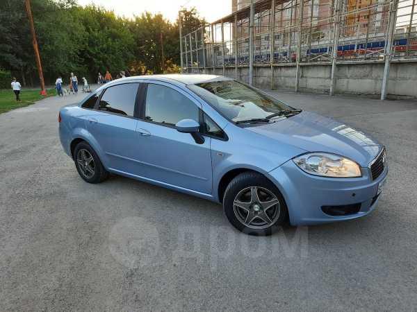 Fiat Linea, 2010 год, 295 000 руб.