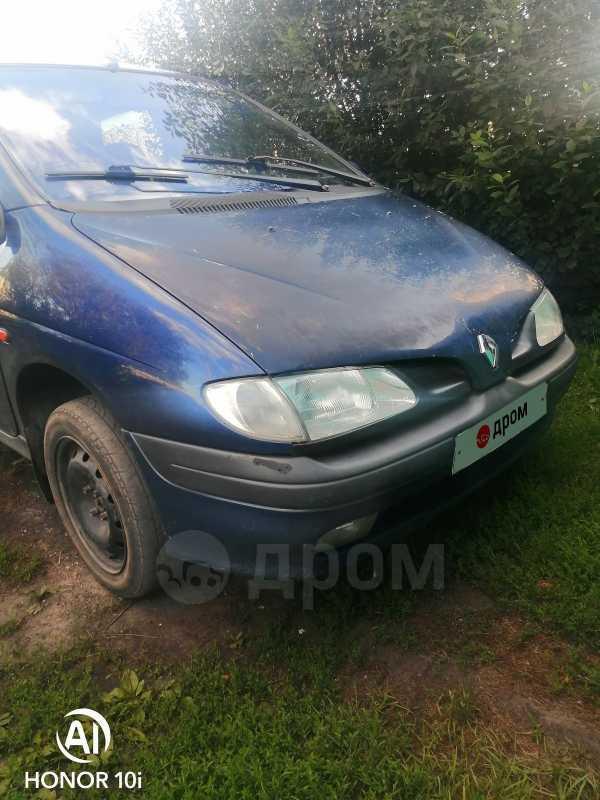 Renault Scenic, 1998 год, 100 000 руб.