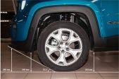 Jeep Renegade 201806 - Клиренс