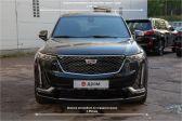 Cadillac XT6 2019 - Внешние размеры