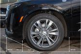 Cadillac XT6 2019 - Клиренс