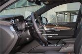Cadillac XT6 2019 - Внутренние размеры