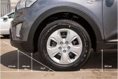Hyundai Creta 202003 - Клиренс