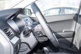 Kia Picanto 2015 - Внутренние размеры
