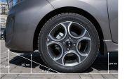 Kia Picanto 2015 - Клиренс