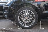 Porsche Macan 2013 - Клиренс