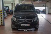 Mercedes-Benz V-Class 2014 - Внешние размеры