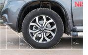 Nissan Terrano 201404 - Клиренс