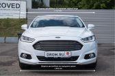 Ford Mondeo 2014 - Внешние размеры