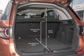 Land Rover Discovery Sport 201410 - Размеры багажника