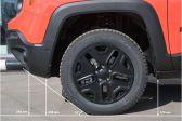 Jeep Renegade 201403 - Клиренс