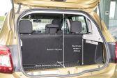 Renault Sandero Stepway 201411 - Размеры багажника
