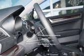 Subaru Outback 2014 - Внутренние размеры