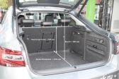 Skoda Superb 2015 - Размеры багажника