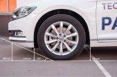Volkswagen Passat 201407 - Клиренс
