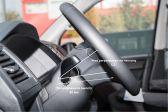 Volkswagen Caravelle 2015 - Внутренние размеры