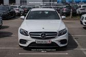 Mercedes-Benz E-Class 201601 - Внешние размеры
