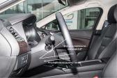Mazda Mazda6 2015 - Внутренние размеры