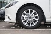 Mazda Mazda6 2015 - Клиренс