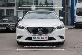 Mazda Mazda6 2015 - Внешние размеры