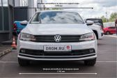Volkswagen Jetta 2014 - Внешние размеры