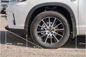 Toyota Highlander 201603 - Клиренс