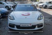 Porsche Panamera 2016 - Внешние размеры