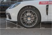 Porsche Panamera 2016 - Клиренс