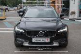 Volvo V90 2016 - Внешние размеры