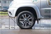УАЗ Патриот 201610 - Клиренс