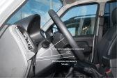 УАЗ Патриот 201610 - Внутренние размеры