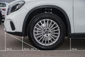 Mercedes-Benz GLA-Class 2017 - Клиренс
