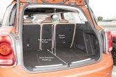 Mini Countryman 201611 - Размеры багажника