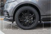 Land Rover Range Rover Velar 2017 - Клиренс