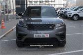 Land Rover Range Rover Velar 2017 - Внешние размеры