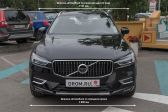 Volvo XC60 201703 - Внешние размеры