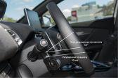Peugeot 3008 201605 - Внутренние размеры