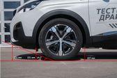 Peugeot 3008 201605 - Клиренс