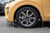 Kia Picanto 201705 - Клиренс