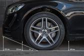Mercedes-Benz S-Class 2017 - Клиренс