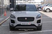 Jaguar E-Pace 2017 - Внешние размеры