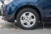 Renault Dokker 2012 - Клиренс