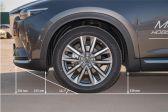 Mazda CX-9 201511 - Клиренс