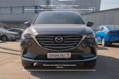Mazda CX-9 201511 - Внешние размеры
