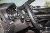 Mazda CX-9 201511 - Внутренние размеры