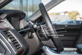 Land Rover Range Rover Sport 2017 - Внутренние размеры