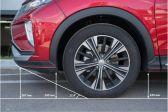 Mitsubishi Eclipse Cross 201703 - Клиренс