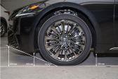 Lexus LS500 2017 - Клиренс