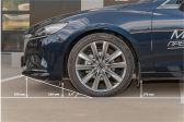 Mazda Mazda6 2017 - Клиренс